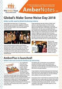 Amber Notes Nov 2018 Thumbnail