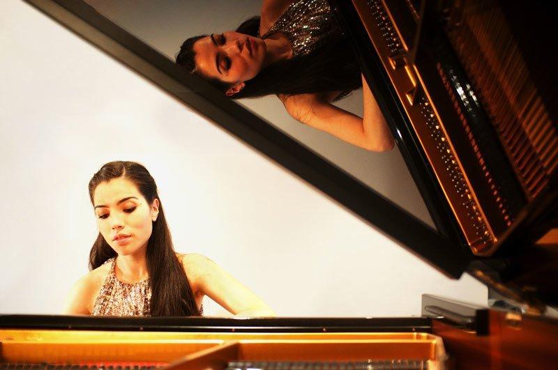 Caterina Grewe Pianist