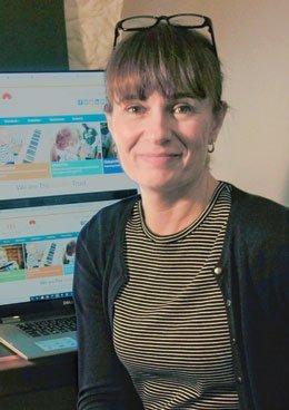 Anni Martin CEO